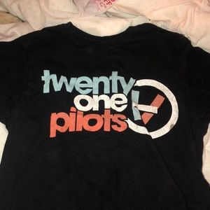 Twenty one pilots shirt bundle